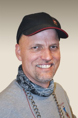 Dieter Meier - Obermeister