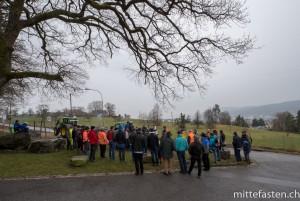 2. Holzsammeln/Bürgeraufnahme - S. Elmer 2018